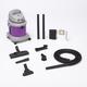 Shop-Vac 5895400 4 Gallon 4.5 Peak HP AllAround EZ Wet/Dry Vacuum