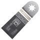 Fein 63502160010 MultiMaster 1-3/8 in. Long Life E-Cut Blade