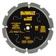 Dewalt DWA31012PCD 10 in. 12-Tooth PCD Tipped Laminate Cutting Blade
