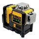 Dewalt DW089LG 12V 3 x 360 Degrees Green Line Laser