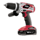 Skil 2898LI-02 18V Cordless Lithium-Ion 1/2 in. Drill Driver