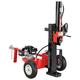 Troy-Bilt 24B-G57M1766 208cc Gas 27 Ton Log Splitter