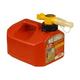 Honda 06176-1415-C6 1.25 Gallon Gas Can