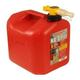 Honda 06176-1450C 5 Gallon No-Spill Gas Can
