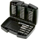 Porter-Cable PCSD125 25-Piece Screwdriving Bit Set with Case Bit Holder