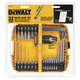 Dewalt DW2522 32-Piece Rapid Load and Quick-Change Set