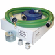 Honda 124020-1145-CLKT 2 in. Water Pump Camlock Hose Kit