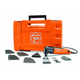 Fein 72293766090 MultiMaster Quick Start Oscillating Tool Kit