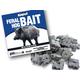 Kaput Feral Hog Bait