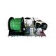 Roller Pump Skid Sprayer- Low Profile 50gal