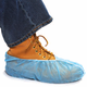 Shoe Covers - Size 6-11, Blue