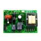 (C) EFA - PCB Board w/ Spade Connectors