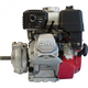 Honda GX-160 Engine (Gear Reduction)