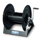 Coxreels Manual Hose Reel (1125-4-200)- Black