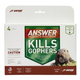 Answer for the Control of Pocket Gophers