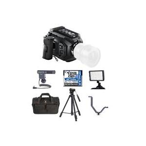 Reviews Blackmagic Design Ursa Mini 4k Camera With Ef Mount Cineursam40k Ef