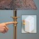 Plug In Lamp Dimmer Switch