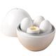Microwave Egg Boiler, White