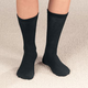 Diabetic Crew Socks - 2 Pairs
