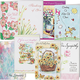 Encouragement And Sympathy Cards - Set Of 24, Multicolor