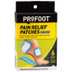PROFOOT® Pain Relief Patches for Feet & Ankles Set of 6