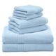 Classic Spa 6-Piece Towel Set by OakRidge™