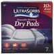 UltraSorbs™ Dry Pads
