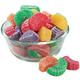 Assorted Fruit Flavor Slices, 24 oz.