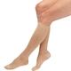 Silver Steps™ Anti-Embolism Knee High Closed Toe Stockings