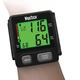 Color Code Slim Wrist Blood Pressure Monitor