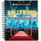 Brain Games® Hollywood Word Search
