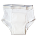 Men's Washable Incontinence Underwear 6 oz.