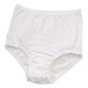Womens Washable Cotton Incontinence Panty