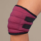 Hot/Cold Knee Therapy Wrap
