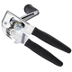 Easy Crank Can Opener, Black