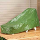 Patio Chaise Lounge Cover - 76
