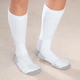 Diabetic Cold Weather Socks, 2 pair