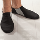NuFoot Mens Slip-On Shoes