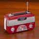 Vintage Am/Fm Radio
