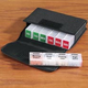 Medcenter Travel Pill Organizer
