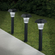 Pathway Solar Lights - Set Of 3
