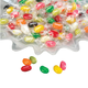 Sugar Free Jelly Belly Jelly Beans, Multicolor