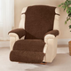 Sherpa Recliner Cover Set