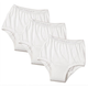 Cotton Banded Leg Incontinence Panty 3 pack
