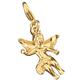 Guardian Angel Zipper Pull