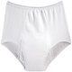 Women's Incontinence Brief - 20 oz.