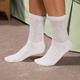 Comfy Feet Diabetic Socks - 3 Pairs
