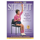 Sit And Be Fit DVD