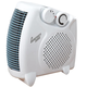 Deluxe Two Way Heater And Fan Combo, White