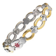 Women's Medical ID Bracelet - Magnetic